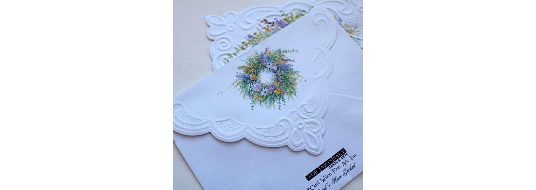 Fantastiske kort fra Carol Wilson fine art