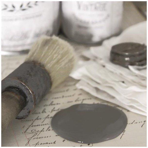Kalkmaling - french grey - chalk paint