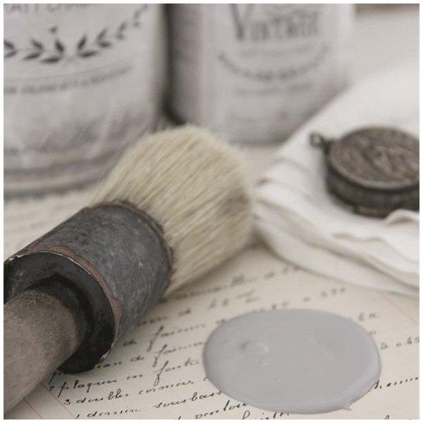 Warm grey - lækker grå kalkmaling