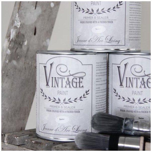 Vintage Paint - primer / sealer