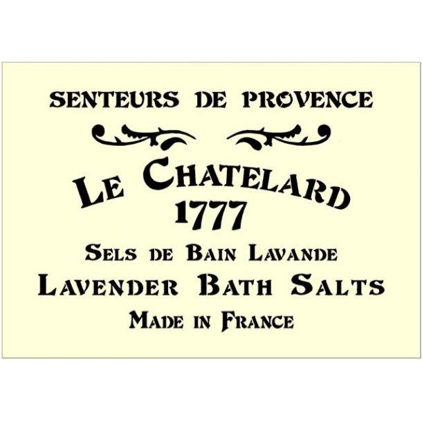 Stencil - Senteurs de Provence - str. A5