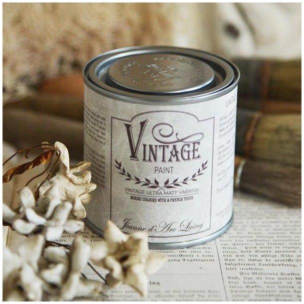 Lak mat - 200 ml. - Vintage Paint