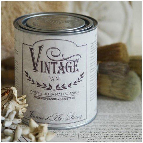 Lak mat - 700 ml. - Vintage Paint