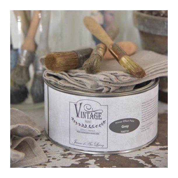 Primer til textured effect - grå - Vintage Paint