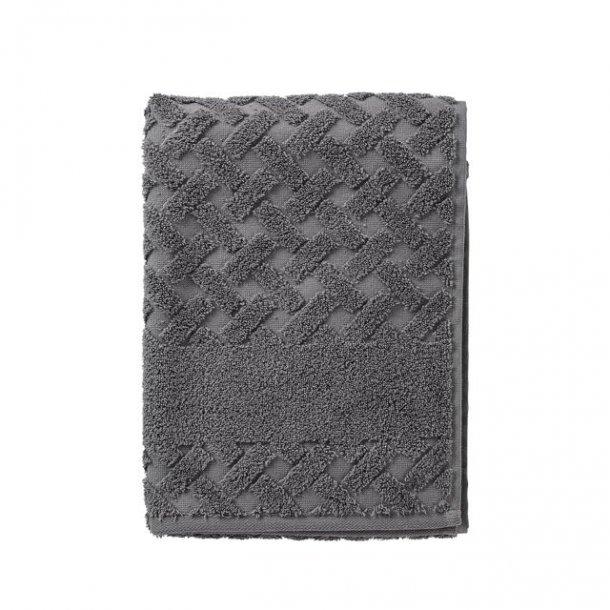 Håndklæde - Lene Bjerre - grå