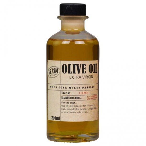 Le Cru delikatesser- olivenolie - extra virgin