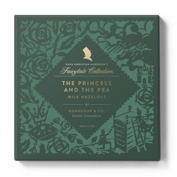 Konnerup HCA - Prinsessen på ærten