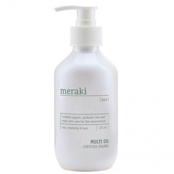 Multiolie - Meraki - Pure