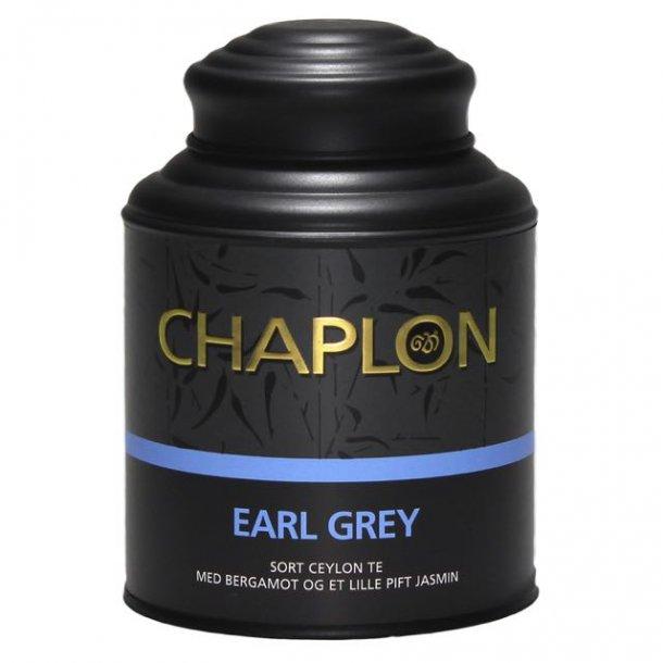 Chaplon - Earl Grey - klassisk sort te