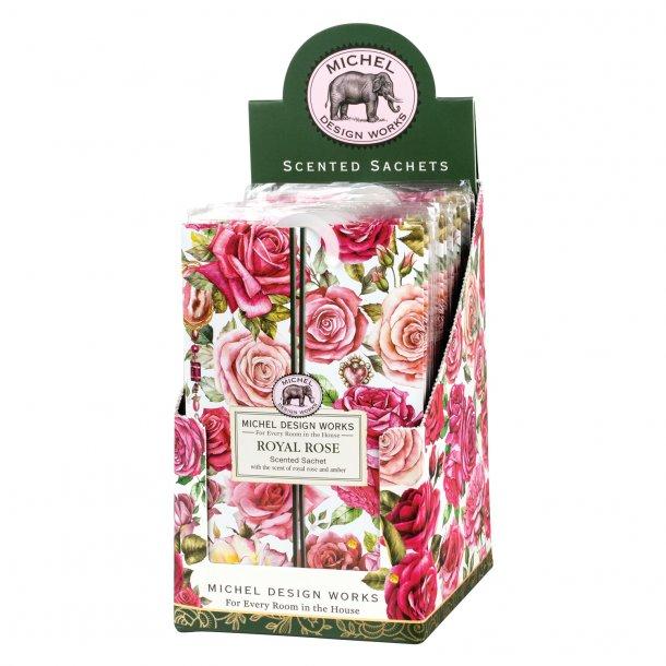 Duftpose - Royal Rose