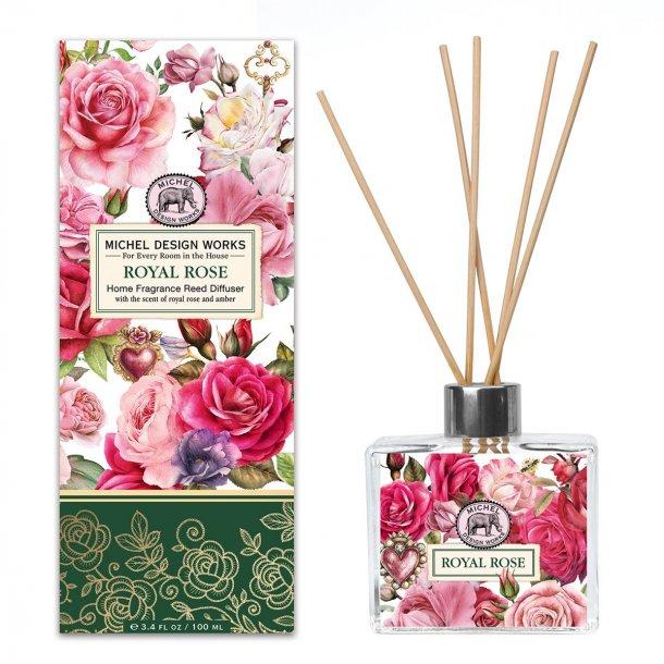 Duftpinde og duft - Royal Rose - nyhed forår 2021