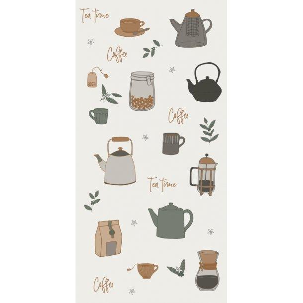 Buffetservietter - Tea time - Ib Laursen