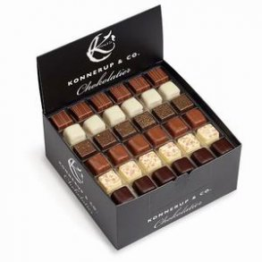 Konnerup chokolade