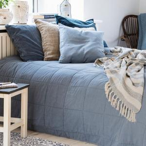 Sengetøj & sengetæpper
