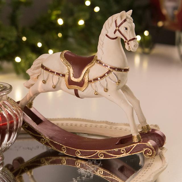 Julepynt & julekugler