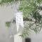 Juleflag i nodepapir - håndlavet julepynt