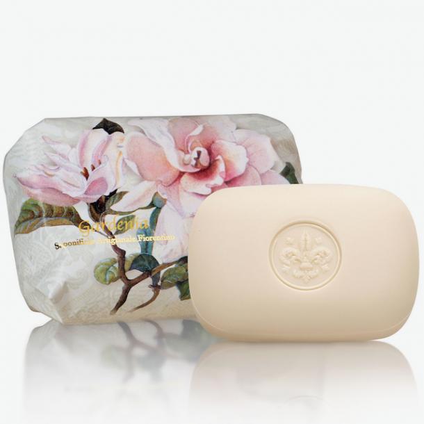 Håndsæbe gardenia - italiensk sæbe
