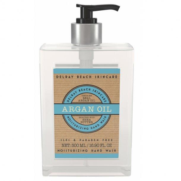 Håndsæbe - Argan olie - 500 ml